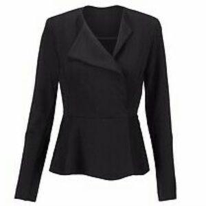 Cabi Agency Jacket Black #3583 12